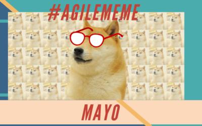 #AgileMeme mayo '20
